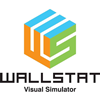 木造住宅倒壊解析ソフトウェア「wallstat」